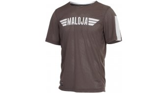 Maloja AnngourM. jersey short sleeve men- jersey Freeride shirt