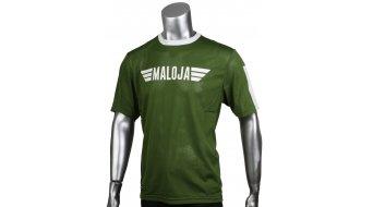 Maloja AnngourM. jersey short sleeve men- jersey Freeride shirt XL