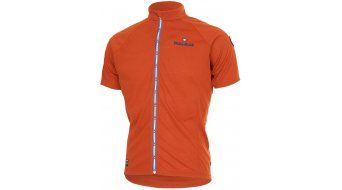 Maloja CherguiM. jersey short sleeve men- jersey bike shirt size M henna