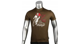 Maloja El BadiM. jersey short sleeve men- jersey bike shirt