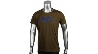 Maloja MagribM. jersey short sleeve men- jersey Multisport shirt