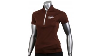 Maloja MalikaM. jersey short sleeve ladies- jersey bike shirt