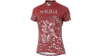 Maloja MarrakeshM. jersey short sleeve ladies- jersey bike shirt
