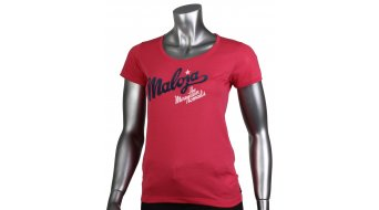 Maloja NiaM. jersey short sleeve ladies- jersey Multisport shirt XS