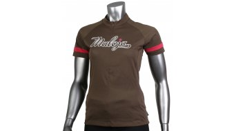 Maloja ZairahM. jersey short sleeve ladies- jersey bike shirt