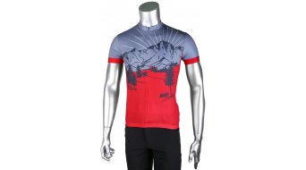 Maloja JeffM. jersey short sleeve men- jersey