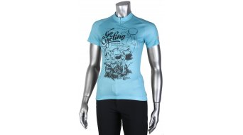 Maloja BethM. jersey short sleeve ladies- jersey