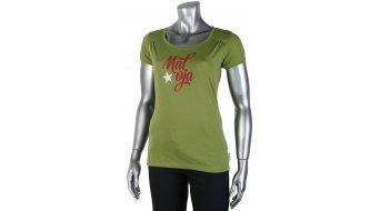 Maloja MadisonM. Multisport jersey short sleeve ladies- jersey