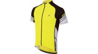 Pearl Izumi Elite Trikot kurzarm Herren-Trikot Rennrad Jersey Gr. S screaming yellow/black