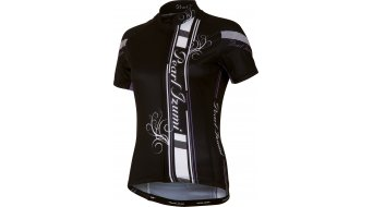 Pearl Izumi Elite LTD Trikot kurzarm Damen-Trikot Rennrad Jersey Gr. XL new big ip black pur haze