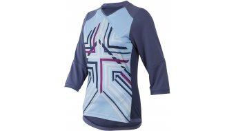Pearl Izumi Launch maillot 3/4 brazos Señoras-maillot MTB