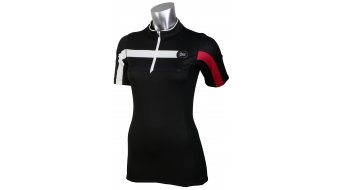 Race Face Women Diy maillot de manga corta tamaño M negro