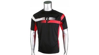 Race Face Indy maillot de manga corta Caballeros-maillot tamaño S negro