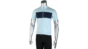 Specialized RBX Drirelease Merino 领骑服 短袖 男士-领骑服 Jersey 型号 M baby blue/navy healther- Musterkollektion