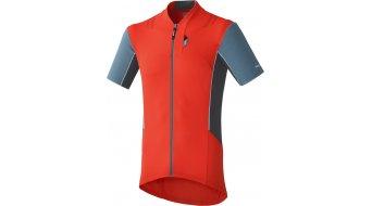 Shimano Explorer Pro maglietta manica corta uomini- maglietta .