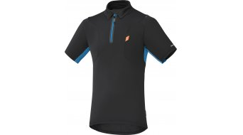 Shimano Polo maillot manches courtes hommes-maillot taille