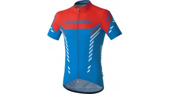 Shimano Print maillot manches courtes hommes-maillot taille