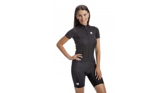 Storck Pro maillot de manga corta Señoras-maillot Women negro(-a)