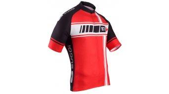 Sugoi Evolution Team maillot de manga corta Caballeros-maillot Jersey tamaño M chili