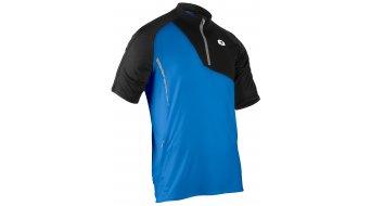 Sugoi RSX maillot de manga corta Caballeros-maillot tamaño XL true azul/negro