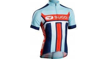 Sugoi Evolution Pro maillot de manga corta Caballeros-maillot Jersey