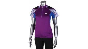 Sugoi Evo-X maillot de manga corta Señoras-maillot purple