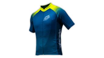 Troy Lee design Ace maillot manches courtes hommes-maillot taille L Mod. 2016- objet de démonstration