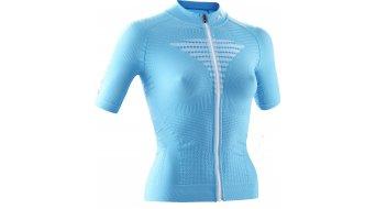 X-Bionic Effektor Power maglietta manica corta da donna- maglietta Full Zip .