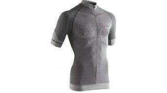 X-Bionic Fennec BT 3.2 maglietta manica corta uomini- maglietta Shirt . anthracite/silver