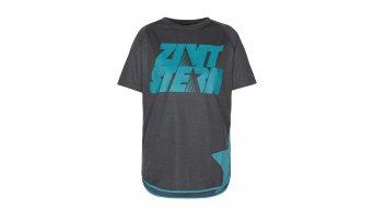 Zimtstern Tikka maillot de manga corta Señoras-maillot tamaño XS dark grey