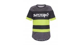 Zimtstern Zvea bici maglietta manica corta da donna- maglietta mis. L black