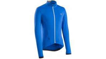Bontrager RXL Thermal Trikot langarm Herren-Trikot Gr. XL (US) bonty blue