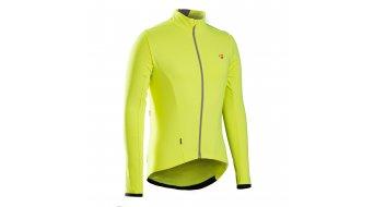 Bontrager RXL Thermal Trikot langarm Herren-Trikot Gr. XS (US) visibility yellow