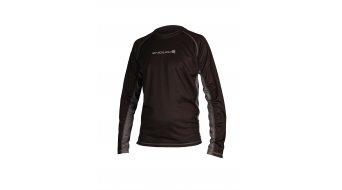 Endura Cairn maillot manga larga Caballeros-maillot MTB tamaño S negro/grey