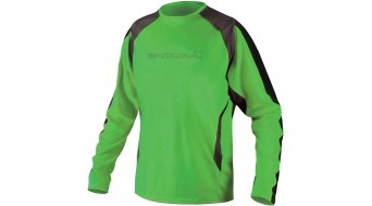 Endura MT500 Burner II Trikot langarm Herren-Trikot MTB Gr. S kelly green
