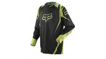 FOX 360 Vibron Mx- maglietta manica lunga mis S black/green Mod. 2013