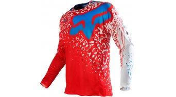 FOX 360 Cauz maglietta manica lunga uomini Mx- maglietta .