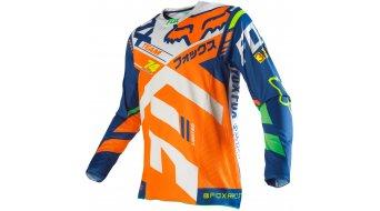 FOX 360 Divizion maglietta manica lunga uomini Mx- maglietta .