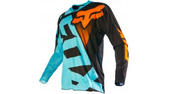 FOX 360 Shiv maglietta manica lunga uomini Mx- maglietta .