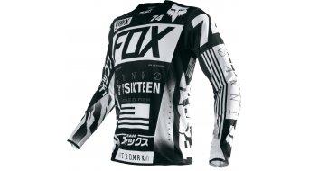 FOX Flexair Union maglietta manica lunga uomini Mx- maglietta .