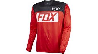 FOX Indicator maglietta manica lunga uomini- maglietta .