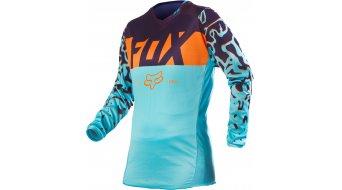 FOX 180 maglietta manica lunga da donna Mx- maglietta .