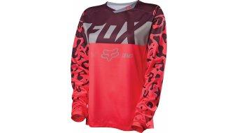 FOX Demo DH Race maglietta manica lunga da donna- maglietta .