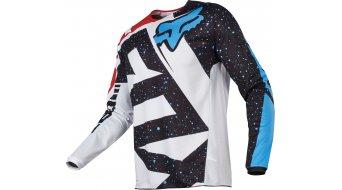 FOX 180 Nirv maglietta manica lunga uomini Mx- maglietta .