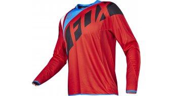 FOX Flexair Seca maglietta manica lunga uomini Mx- maglietta .