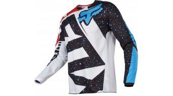 Fox 180 Nirv maillot manga larga niños MX-maillot Kids