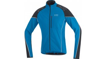 GORE Bike Wear Thermo-Trikot Alp-X 2.0 langarm langarm Full-Zip