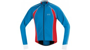 GORE Bike Wear Thermo-Trikot Oxygen langarm langarm Full-Zip