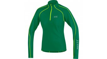 GORE Bike Wear Damen-Thermo-Trikot Contest Lady langarm langarm Full-Zip 40