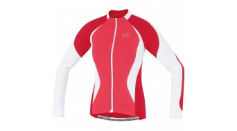 GORE Bike Wear Oxygen Trikot langarm Damen-Trikot Rennrad Full-Zip Lady